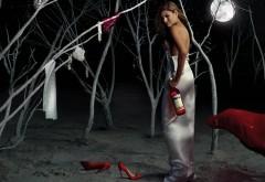 Фото привлекательной актрисы Евы Мендез