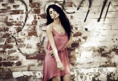 Девушка, брюнетка, модель, фото, Karen Abramyan, фотограф, сига…