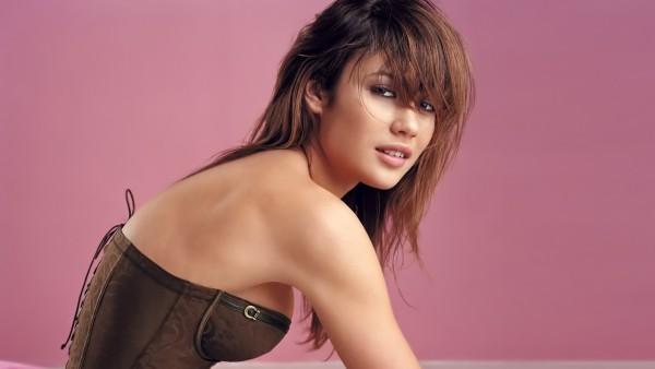 Ольга Куриленко (Olga Kurilenko) актриса, модель