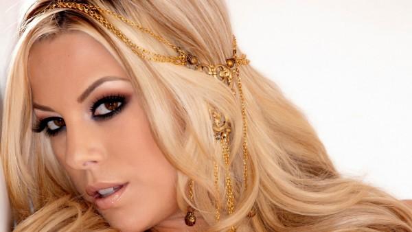 Заставки красивой девушки блондинки