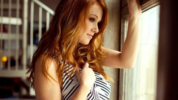 Leanna Decker, Эротическая модель, девушка