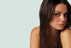Мила Кунис красивая американская актриса