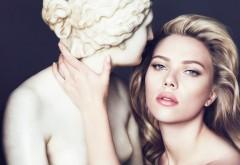 Скарлетт Йоханссон (Scarlett Johansson) широкоформатные обои