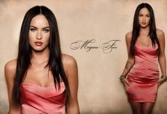Сексуальная Меган Фокс (Megan Fox) на рабочий стол обои