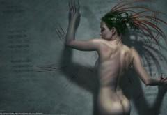 Фэнтези голые девушки обои hd