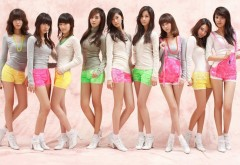 Girls generation snsd wallpapers high resolution
