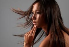 Девушка с длиными волосами картинки на рабочий стол