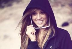 Девушка модель с красивой улыбкой картинки на рабочий …