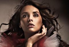 Фотошоп красивая девушка портрет картинки