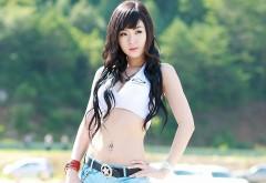 Красивая азиаточка Мики обои hd бесплатно соблазнитель…