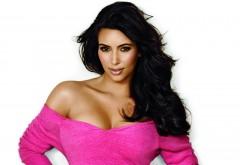 Фото знаменитой модели Ким Кардашиян
