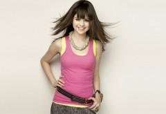 Улыбка, Селена Гомез, певица, Selena Gomez, актриса, звезда, д�…