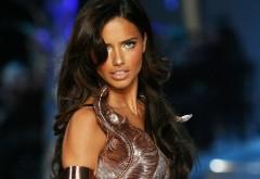 Адриана Лима (Adriana Lima) модель Victoria Secret фото на рабочий с�…