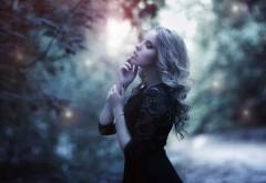 Фото, Neonika, портрет, страсть, Karen Abramyan