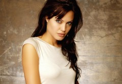 Анджелина Джоли HD обои