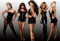 Pussycat Dolls, пусикет долс, Николь Шерзингер, знаменитости